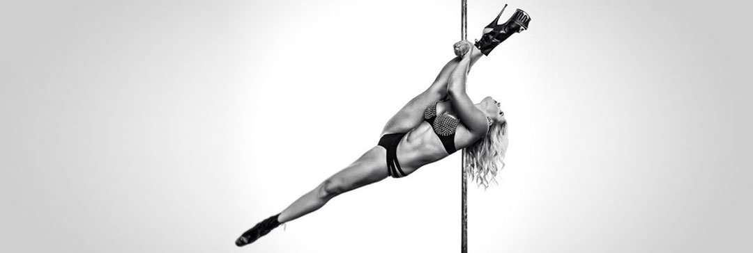 trick fitness pole dancing events canberra
