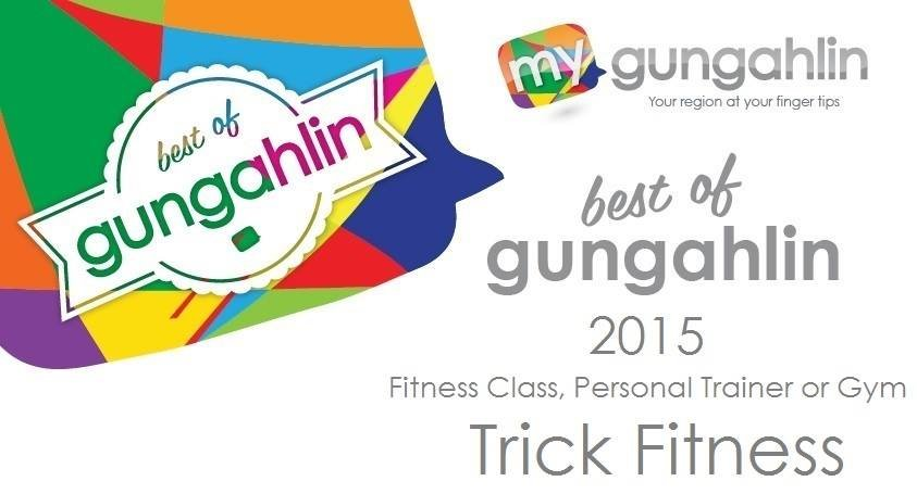 best gym 2015 winner